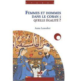 femmes-et-hommes-dans-le-coran-quelle-egalite-de-asma-lamrabet-909448319_ML