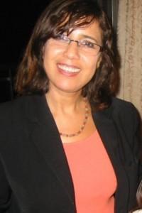 Hakima Chaoui